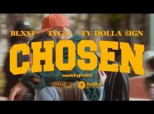 Blxst ft Ty Dolla $ign, Tyga - Chosen