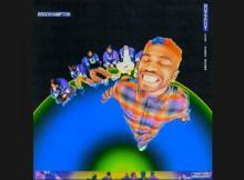 BUZZCUTBrockhampton Feat. Danny Brown