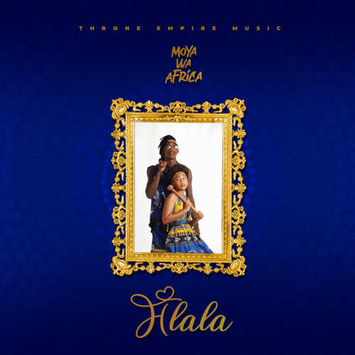 Decency & Moya Wa Africa - Hlala