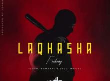 Emtee ft Lolli Native & Flash Ikumkani - Laqhasha