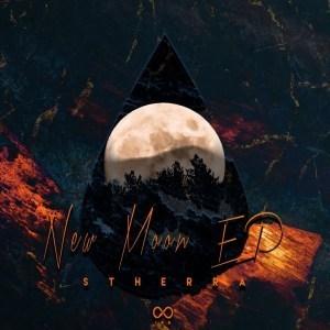 EP: Dj Stherra - New Moon