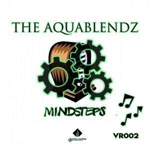 EP: The AquaBlendz - Mindsteps