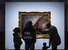 EP: Vic Mensa - I TAPE