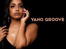EP: Yashna - Yano Groove
