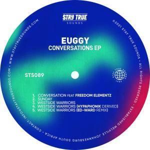 Euggy - Westside Warriors (Hypaphonik Derived)