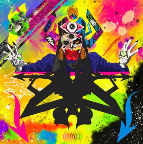 Flee Lord & DJ Muggs - Rammellzee