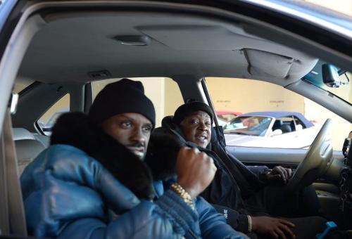 Funk Flex, Jadakiss & Murda Beatz - Damn Shame
