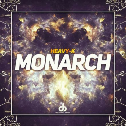 Heavy K - Monarch