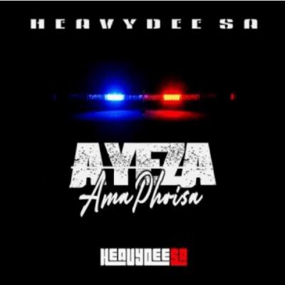 HeavyDee SA - Ayeza Amaphoisa