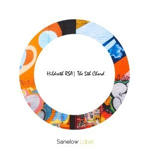 Hildreth RSA - The 5th Chord (Original Mix)