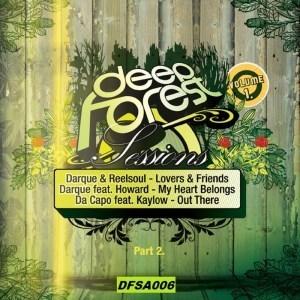 Jaguar Paw - Deep Forest Sessions Vol.1 (PART1 & PART2)