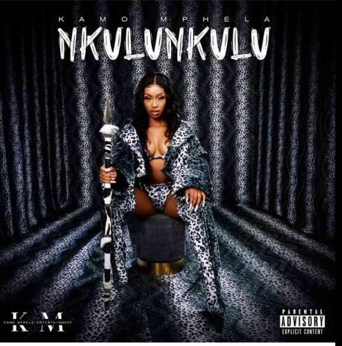 """Kamo mphela """"Nkulunkulu"""" Set To Drop March 25th"""