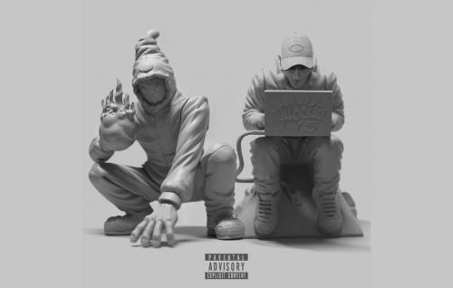 Kenny Beats & Denzel Curry - Unlocked 1.5