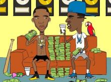 Key Glock & Young Dolph - Sleep With The Roaches