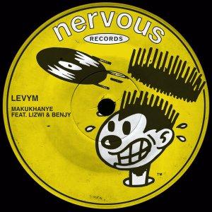 LevyM, Lizwi & Benjy - Makukhanye (Ralf GUM Remixes)