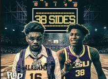 NoCap & NBA YoungBoy - 38 Sides