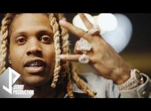 Only The Family & Lil Durk - Hellcats & Trackhawks