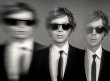 Paul McCartney - Find My Way (Beck Remix)