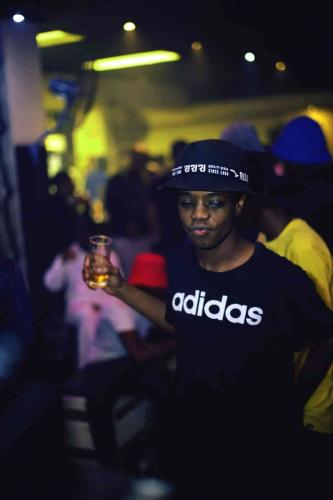 ProSoul Da Deejay - Lewis Birthday Mix