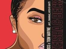 Russ Millions & Tion Wayne ft Aitch, JAY1, Sav'O & Swarmz - Keisha & Becky (Remix)