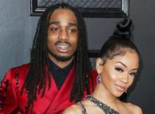 Saweetie & Quavo Physical Altercation in Elevator Video Surfaces