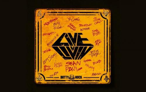 Sean Paul - Live N Livin