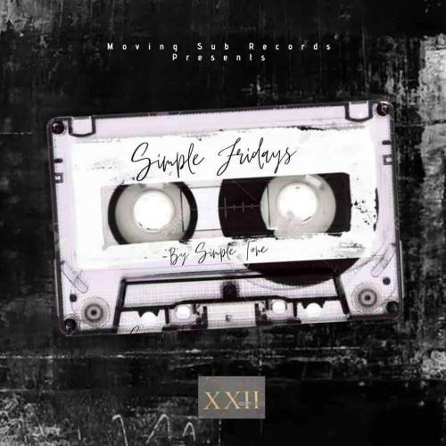 Simple Tone - Simple Fridays Vol 020 Mix