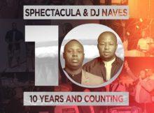 Sphectacula & DJ Naves ft Nokwazi & DJ Joejo - Bonke