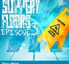 Teddle Native - Slippery Floors EP lll