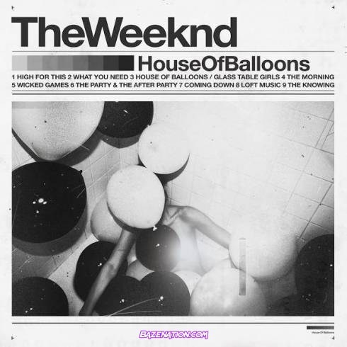 The Weeknd - The Knowing (Original)