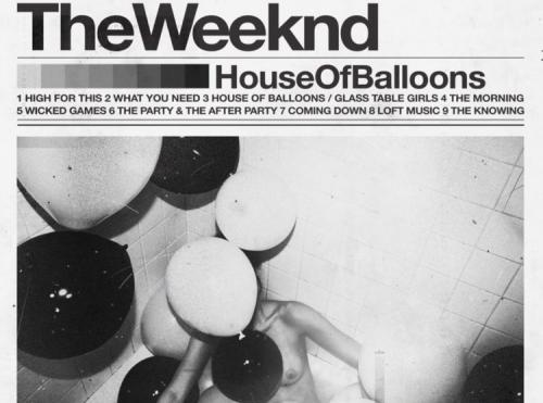 The Weeknd To Release 'House Of Balloons' In Its Original Form On Streaming Services