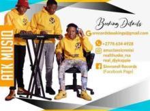 Ubuntu Brothers & Shera The DJ - Mdali Wezulu