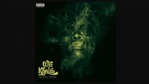 Wiz Khalifa - Rolling Papers (Deluxe 10 Year Anniversary Edition)