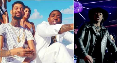 YFN Lucci, PnB Rock Fined .7 Million for Stealing 'Everyday We Lit'