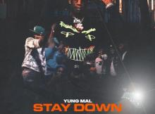 Yung Mal - Stay Down
