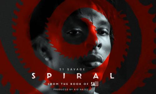 21 Savage - Spiral