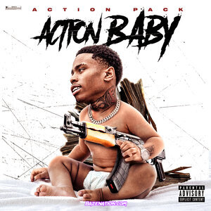 Action Pack - Action Baby