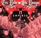 Album: Eric Bobo & Stu Bangas - Empires