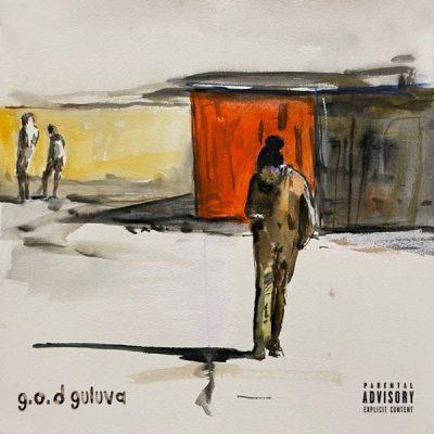 Album: Kwesta - g.o.d Guluva