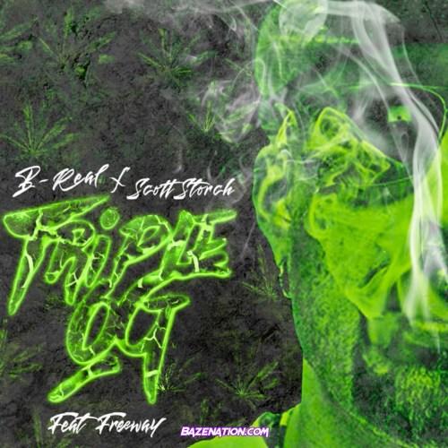 B-Real ft Freeway - Triple OG