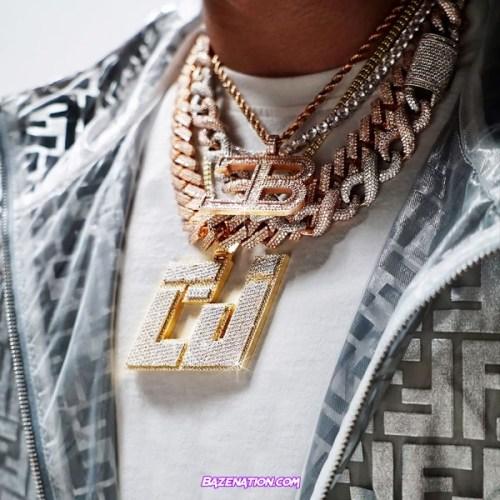 CJ ft French Montana - I'm Lit