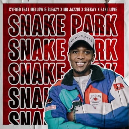 Cyfred ft Mr JazziQ, Mellow, Sleazy, Seekay & Fake Love - Snake Park
