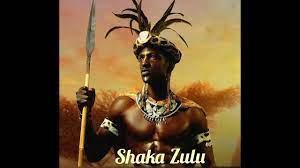 DJ Jaivane ft Stunnaun - Shaka Zulu