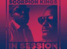 DJ Maphorisa & Kabza De Small - Mixmag In Session (Mixtape)