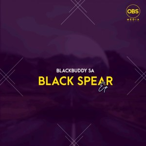 EP: BlackBuddy - Black Spear