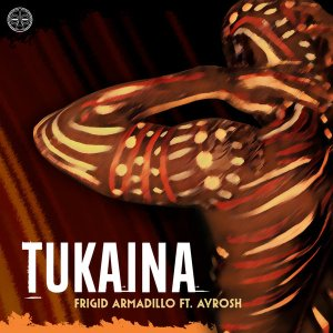 Frigid Armadillo, Ayrosh - Tukaina (Original Mix)