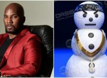 Jeezy to Sell Custom-Designed NFT of His Iconic Snowman Logo