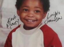Kevo Muney - Lucille's Grandson