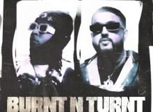 Lil Gotit ft NAV - Burnt n Turnt