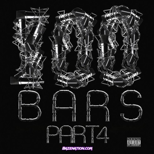 Lil Mouse - 100 Bars Part 4